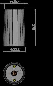 HC600 Drawing