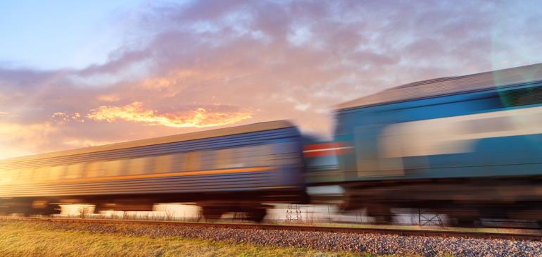 Tallysman® Announces TW3972 Antenna's Railway Industry Qualification