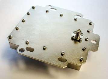 Tallysman® Announces LNA Upgrades for Choke Ring Antennas
