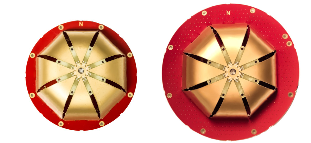 Tallysman® Introduces a Line of Compact Embedded Full-band and Triple-band VeroStar™ GNSS Antennas