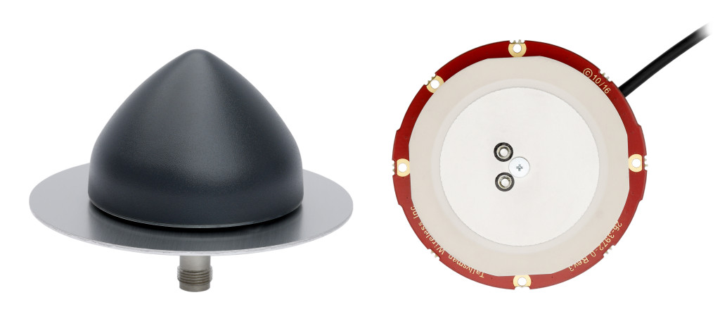 Tallysman® introduces eXtended Filtering to its TW3900 Family of Accutenna® Precision Antennas